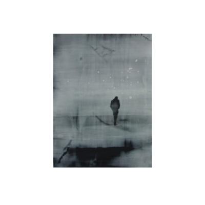 Moment no6-Encaustic-32x42cm-2015