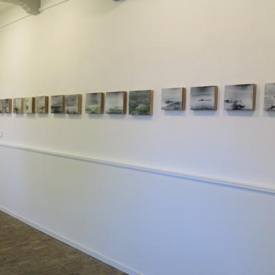 Tentoonstelling Galerie de Kapberg 2015